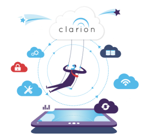 Clarion Communication Management