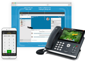 Hosted Phone Systems - Telephones & Systems - Comms Warehouse