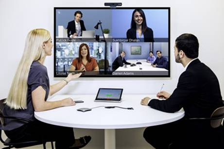StarLeaf-video-conference